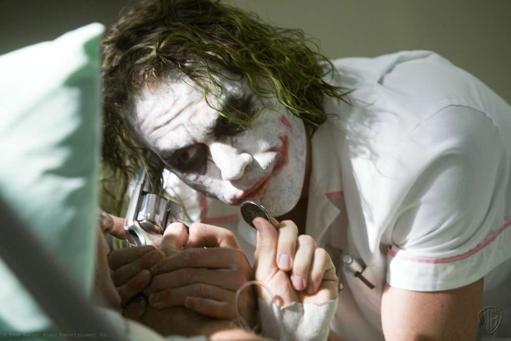 Cinema, Humans, Actors, Batman, Joker, Heathcliff Ledger