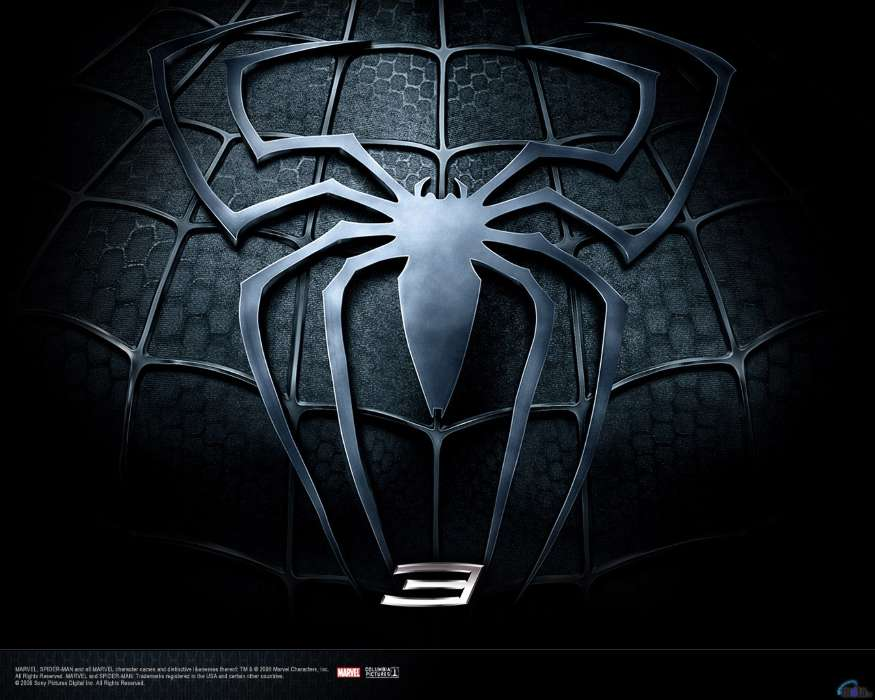 Cine,Logos,Spiderman