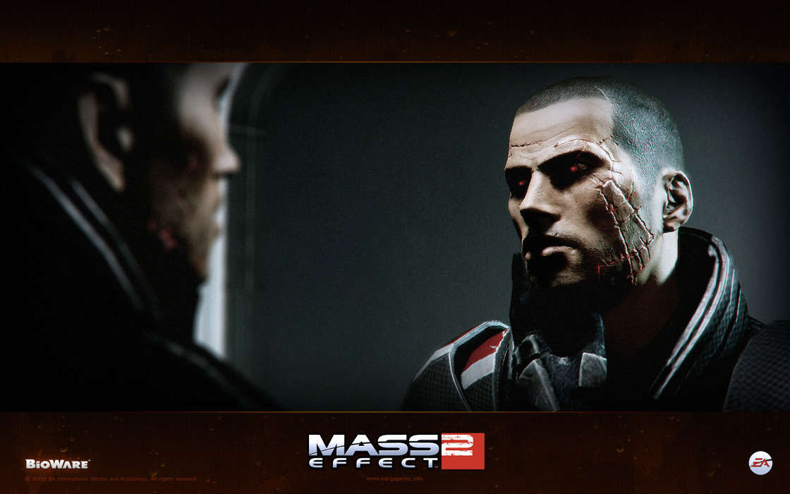 Games, Mass Effect