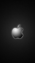 Descargar la imagen Apple,Brands,Background,Logos para celular gratis.
