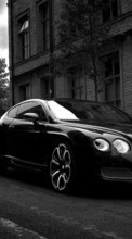Transport, Auto, Art photo, Bentley para Sony Xperia Z1 Compact