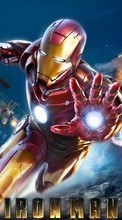 Cinema, Iron Man para Sony Xperia Z1 Compact